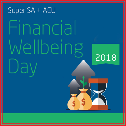 Super SA Financial Wellbeing Day