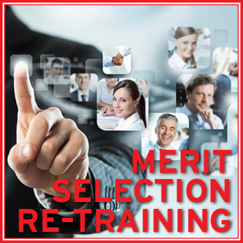 AEU Merit Selection Retraining - ONLINE