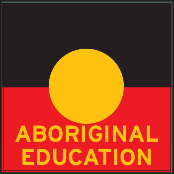 Aboriginal Education Worker